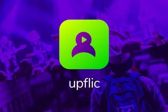 Upflic: You Share, You Live