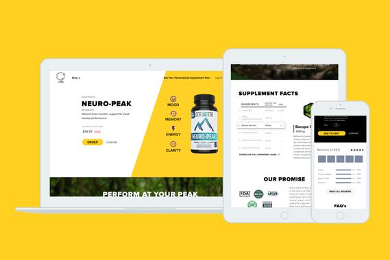 VTMN || Design Exercise