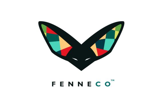 Fenneco Sportswear Logo and Identity