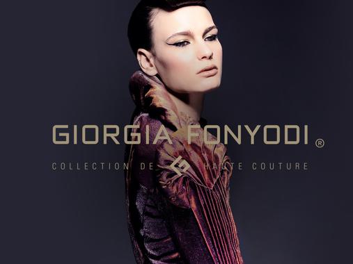 Giorgia Fonyodi