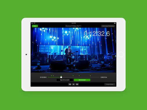LADB Mobile Application