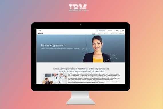 IBM Watson Health Explorys and Phytel Products