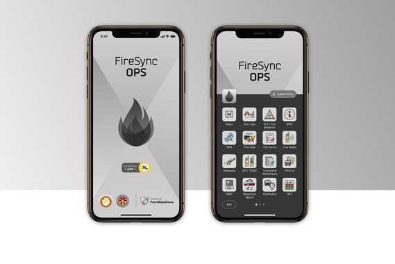 FireSync OPS