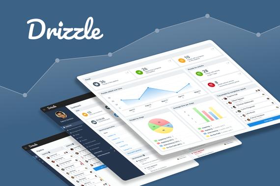 Drizzle Team Management App