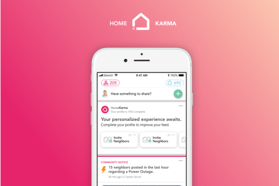 Home Karma