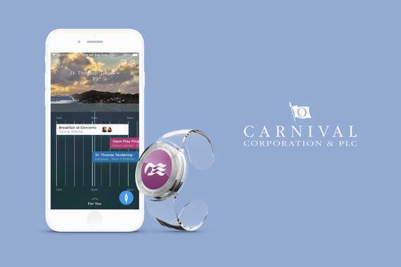 Carnival | Ocean Platform