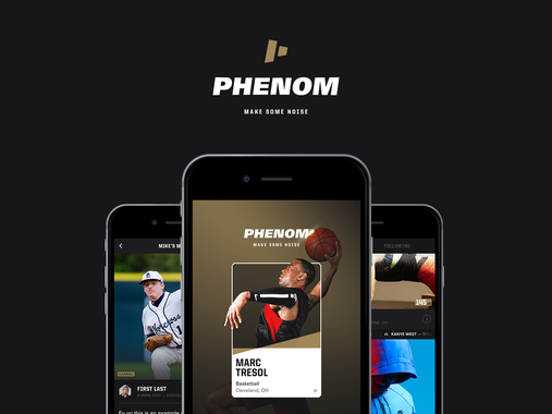 Phenom App