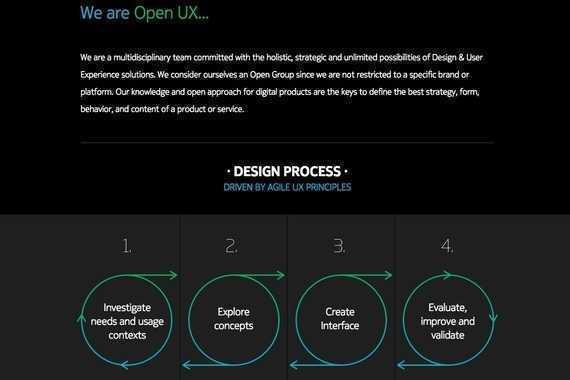 Showcase Design Team