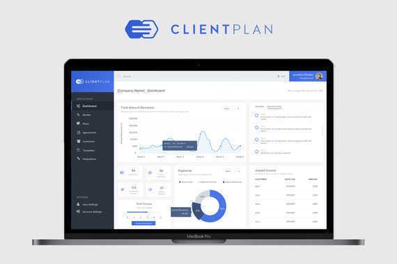 Client Plan | Web Application Project