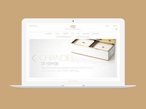 DayNa Decker Website
