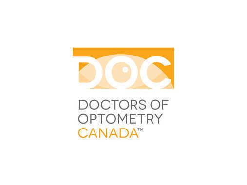 Doctors of Optometry Canada – Website + Brand