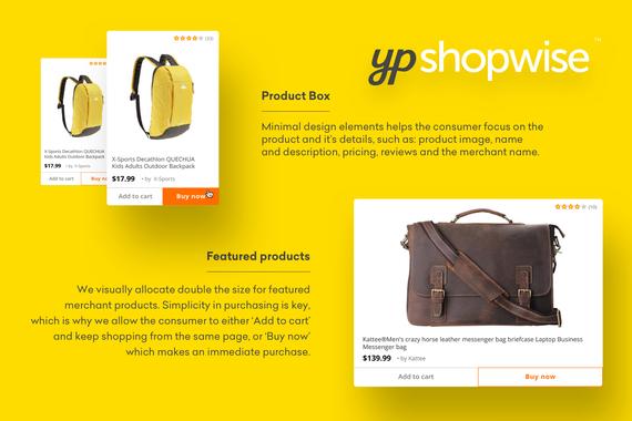 YP Shopwise | eCommerce Platform