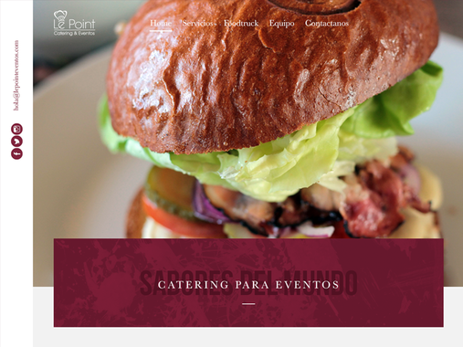 LePoint Catering Service