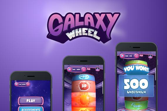 Galaxy Wheel