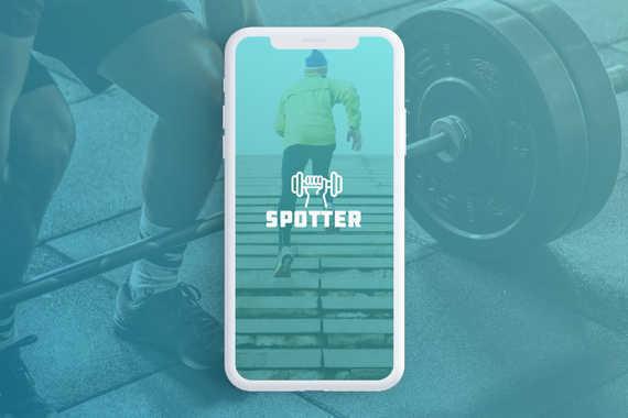 Spotter App