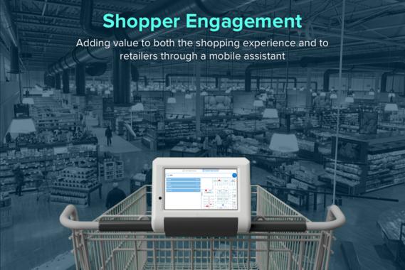 Shopper Engagement