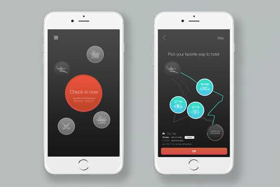 FRIP | iOS App