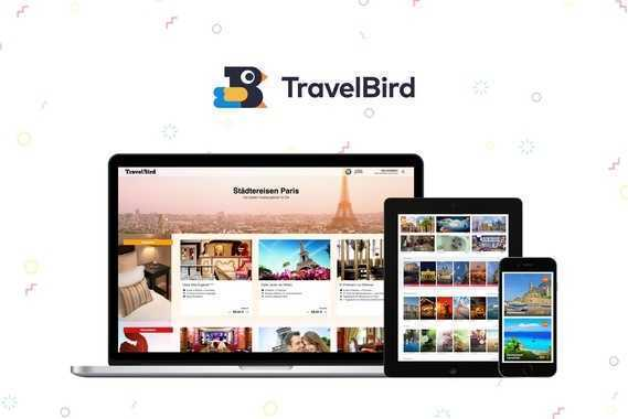 TravelBird – Online Travel Agency