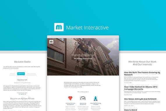 Market Interactive