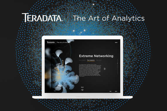 The Art of Analytics