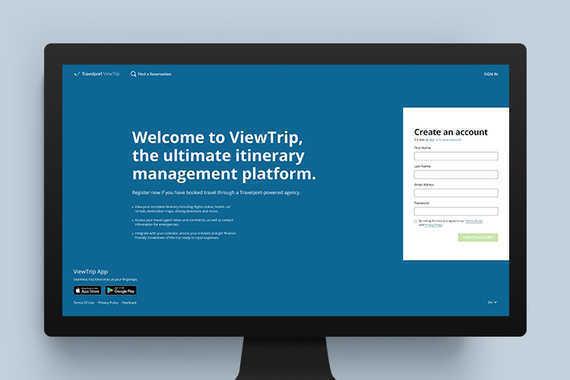 ViewTrip