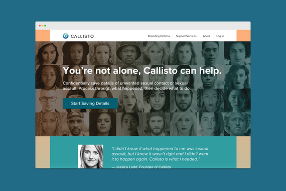 Sexual Health Innovations: Callisto