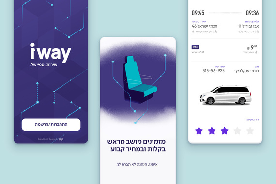 Transportation On-demand App