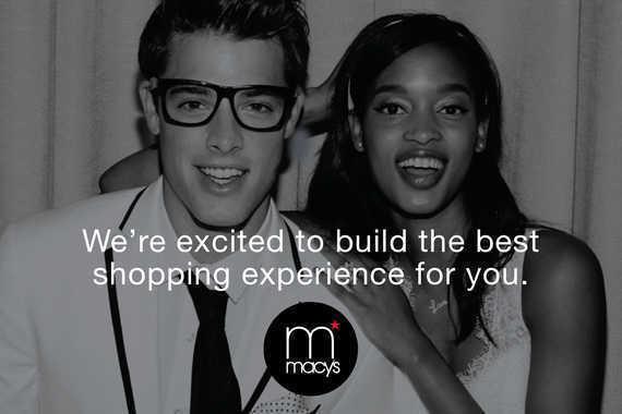 M by Macy's