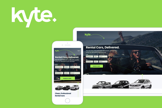 Kyte Rental Cars