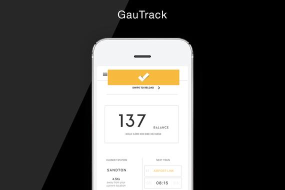 Gautrack Travel App