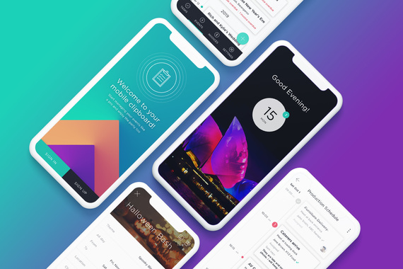 Event Manager App