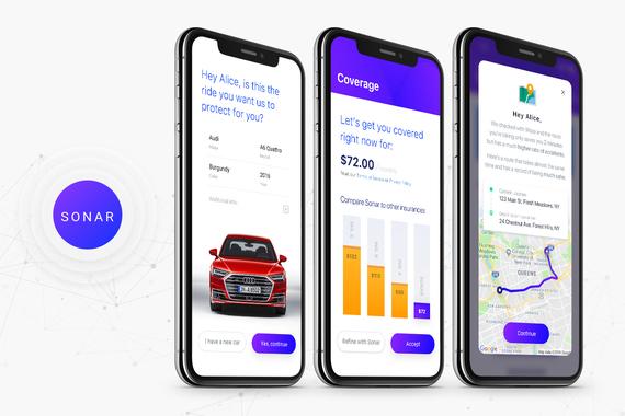 Sonar | Insurance