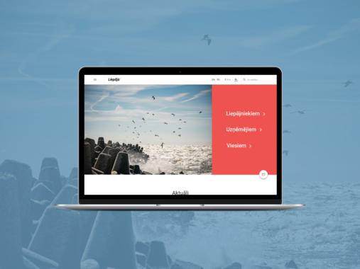 Government Service Platform Design