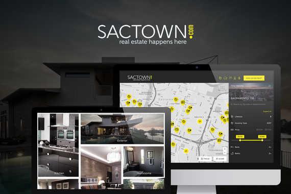 Real Estate - Sactown