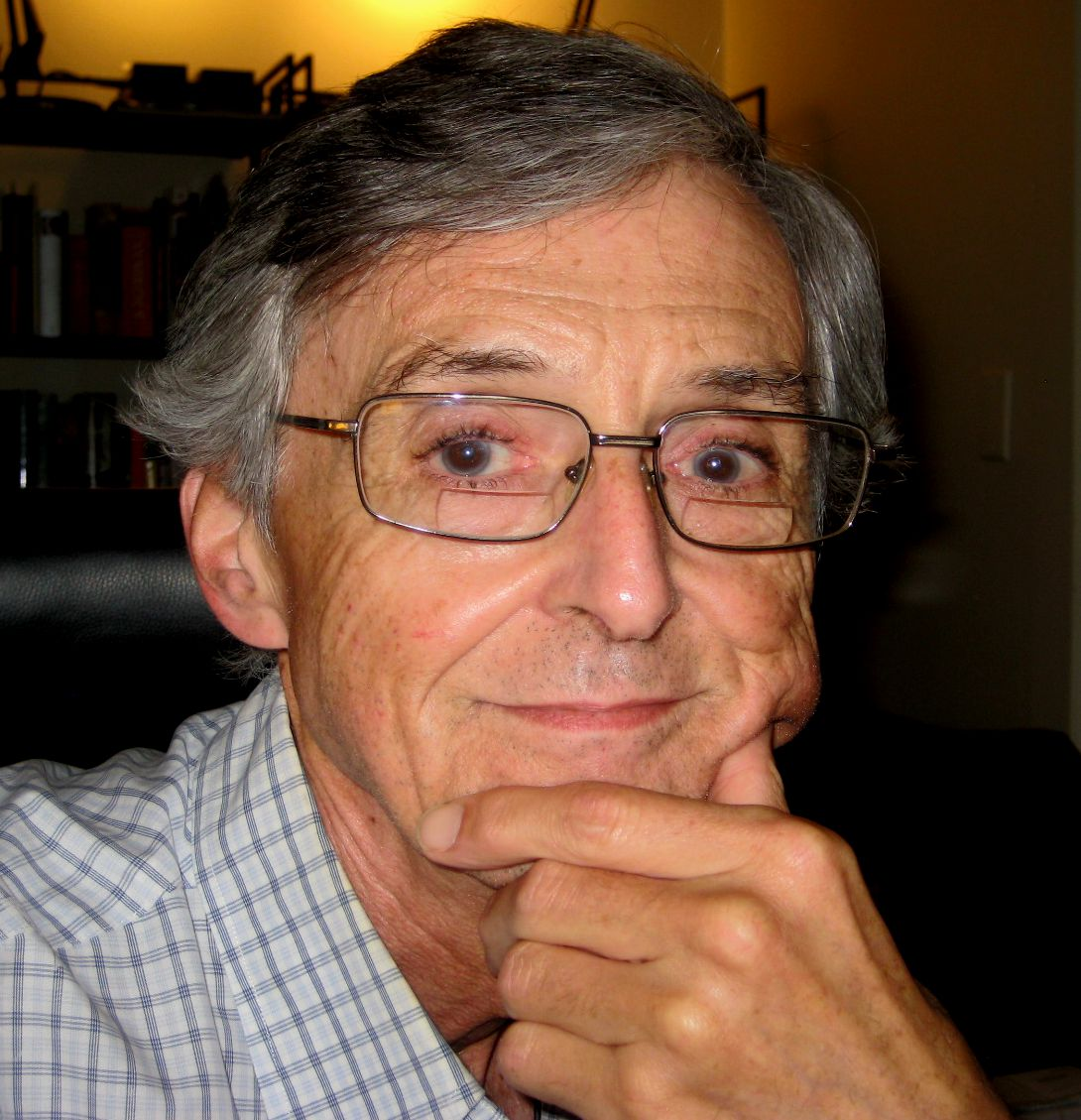 Michael Gury