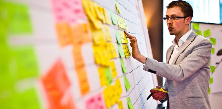 You Need a Hero: The Project Manager
