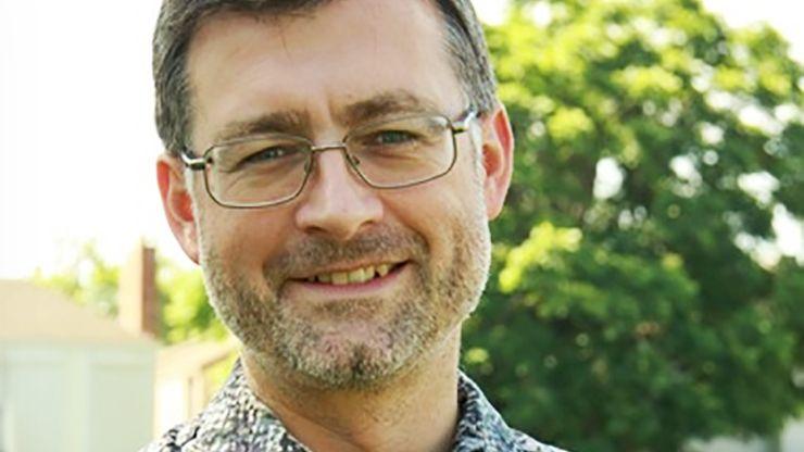 Richard Forsythe