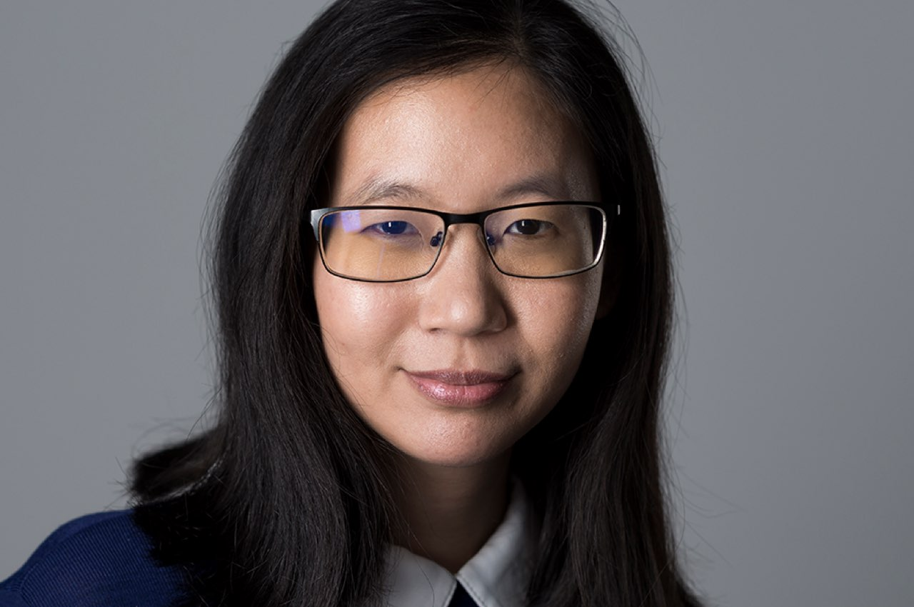 Hsiao Wei (Michelle) Chen; Toptal Scholarships for Women Previous Winner