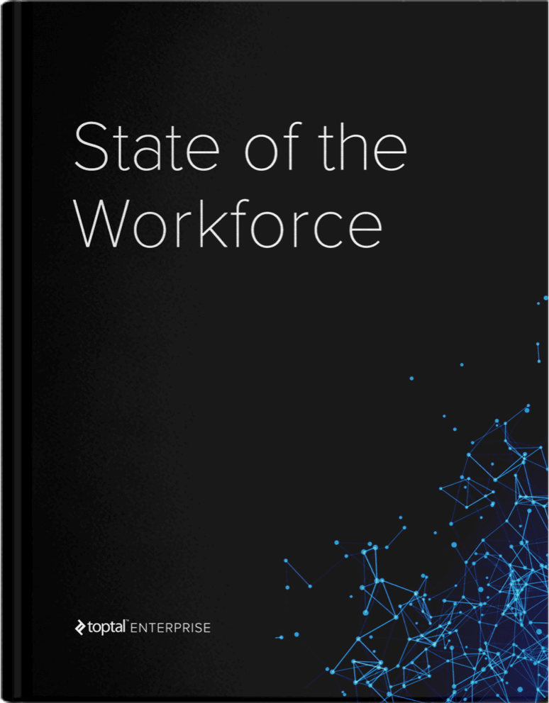 State of the Workforce Ebook