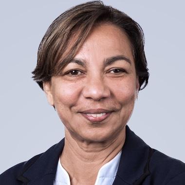 Geeta Acharya