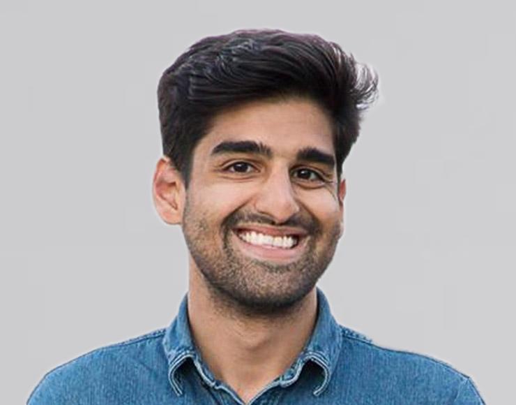 Samir Makhani