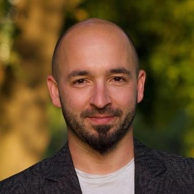Nicholas Wakeman
