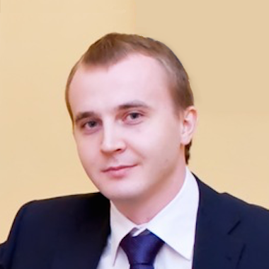 Maxim Vorotynets