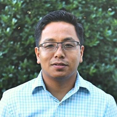 Ashok Tulachan