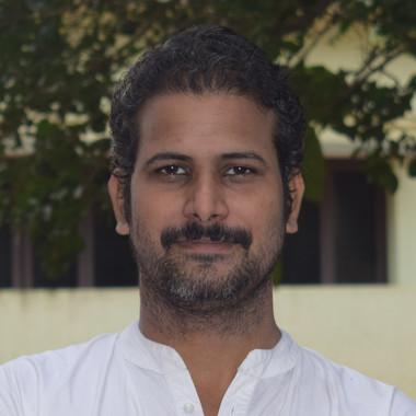 M K Rama Raju