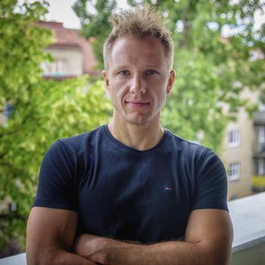 Kamil Grzegorczyk