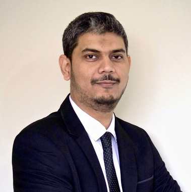 Rizwan Rizvi
