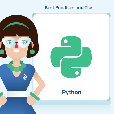Python Best Practices and Tips from Python experts | Toptal®