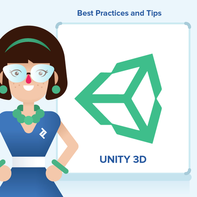 Unity or Unity3D Best Practices and Tips from game experts   Toptal®