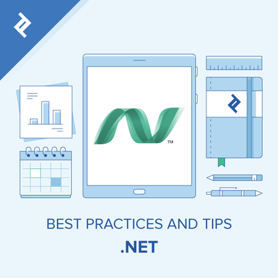 .NET Best Practices and Tips from .NET experts